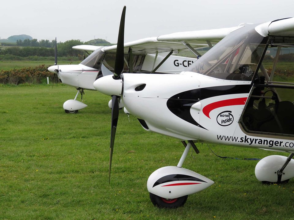 Flylight Airsports | Microlight Aircraft Specialists